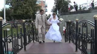Свадьба Кирилла и Насти
