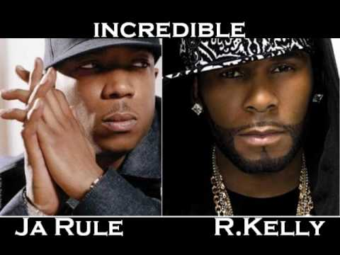 Ja Rule - Incredible (Ft. R. Kelly) *New Exclusive Hot RnB Music 2010*