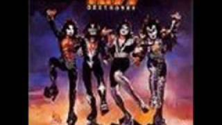 KISS Detroit Rock City