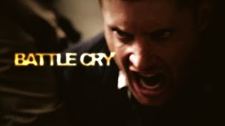 nobody can save me now • dean winchester
