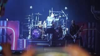 Judas Priest LIVE Pol'and'Rock Festival 2018 Intro / Firepower
