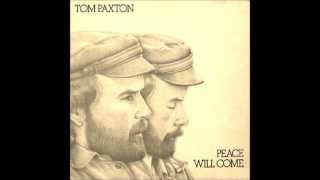 Watch Tom Paxton Out Behind The Gypsys video