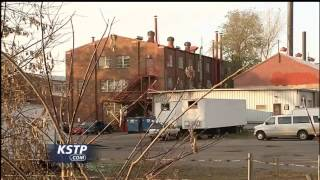 SE Minneapolis Residents Concerned Over Toxic Gas Vapor