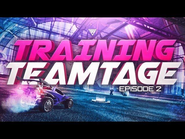 Pulse Training Teamtage 2 | Rocket League