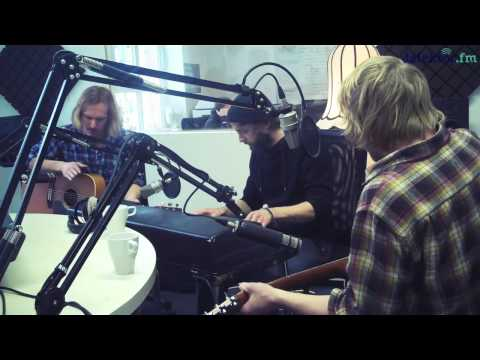 Steaming Satellites - So I Fell Down (detektor.fm-Session)
