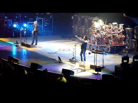 Rush - Spirit of Radio - Live - Time Machine Tour 2010 - Los Angeles - HD High Quality