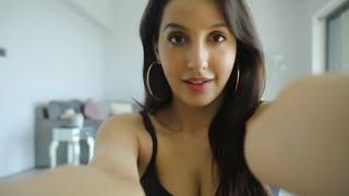 nora fatehi WAP challenge video । nora fatehi funny new Whatsapp status video