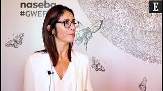 #EntMETalks: Entrepreneur Middle East talks to Sophie Le Ray, Naseba
