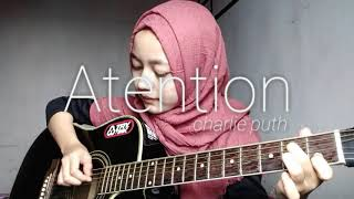 Atention - Charlie puth (cover by dheadp)