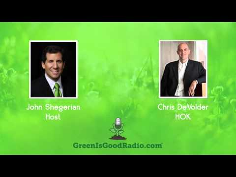 GreenIsGood - Chris DeVolder - HOK