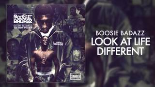 Boosie Badazz - Look at Life Different