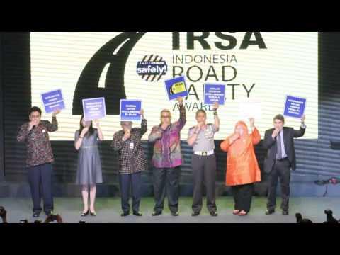 FLASHCOMM EVENT - ADIRA - Indonesia Road Safety