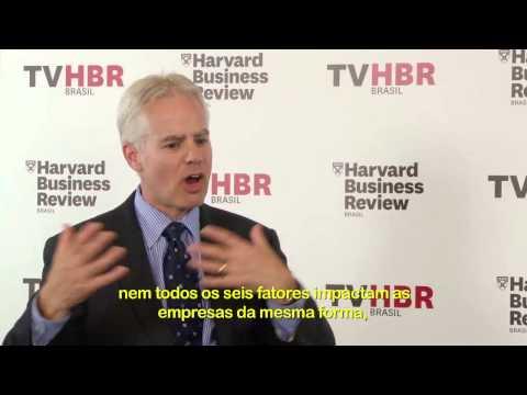Inteligência Contextual - Anthony Mayo - Harvard Business School