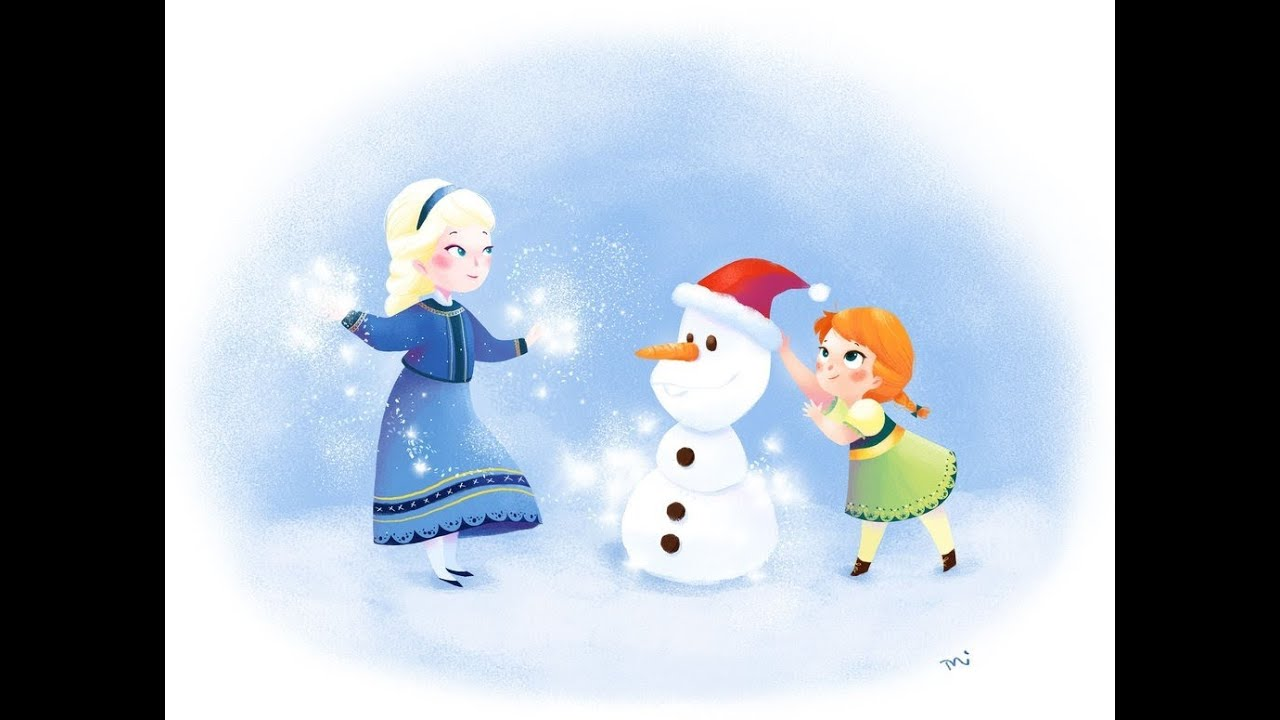Disney39s Frozen Do You Want To Build A Snowman Alto