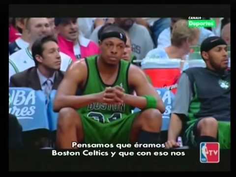 Boston Celtics Campeones 2008