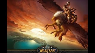 WORLD OF WARCRAFT - ALL Cinematics +Rise of Azshara