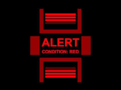 Alert Siren Sound FX