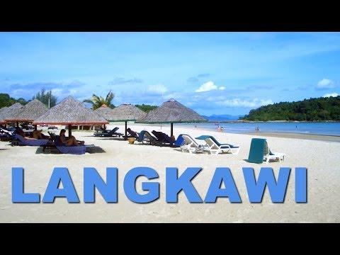 Langkawi Island, Malaysia's Best-kept Secret