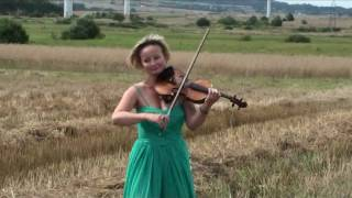 WEDDING  VIOLIN   - The Holiday Hans Zimmer    violin cover