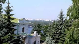 4  Visiting Ukraine   Kiev's Parks(, 2011-10-02T03:31:43.000Z)