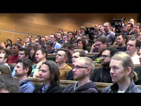Philip Wadler  - Propositions as Types (Lambda Days 2016)