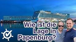 Wie ist die Lage in Papenburg? Talk mit Christoph Assies