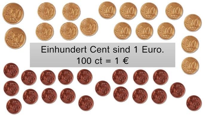 münzen kennenlernen