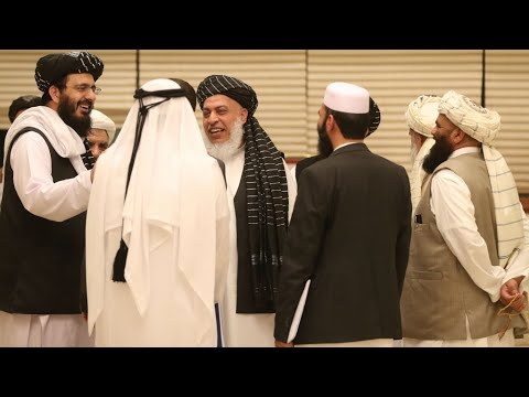 Afghan-Taliban talks conclude in Qatar with 'roadmap for peace'