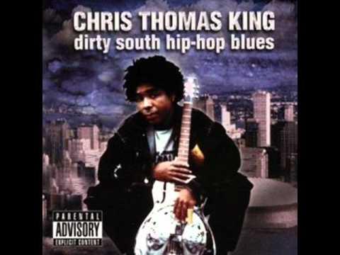 Mississippi KKKrossroads - Chris Thomas King