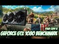 GeForce GTX 1080 BENCHMARK: Far Cry 5 (ULTRA)