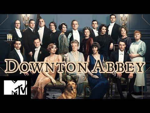 Downton Abbey –  Trailer   MTV Movies