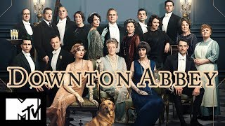 Downton Abbey – Official Trailer HD | MTV Movies