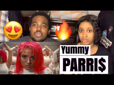 YUMMY BY JUSTIN BIEBER | A FILM BY PARRIS GOEBEL (Reaction)