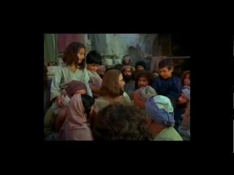 Download The Story of Jesus - Eggon / Egon / Mo Egon / Mada Eggon / Mada Dutse Language (Nigeria)