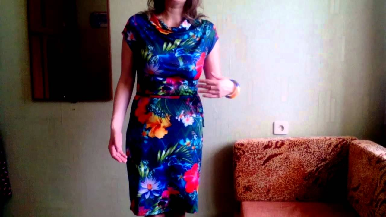 Фаберлик платья обзор
