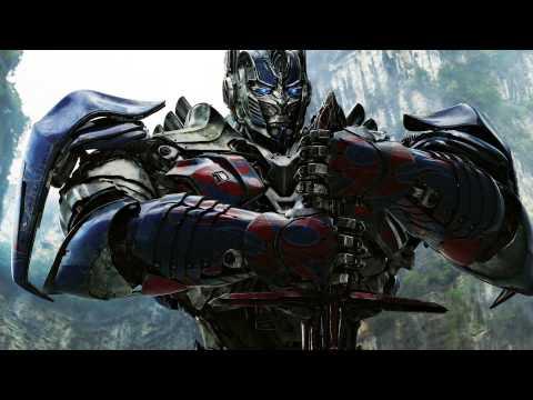 The Theme Of Optimus Prime