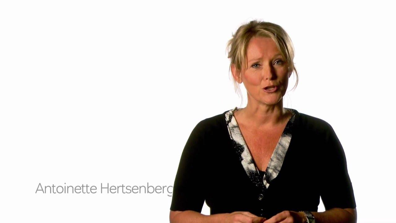 Antoinette Hertsenberg Promo Ned 1 Juni 2010 Youtube