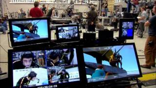 The Adventures Of Tintin - Official 2011