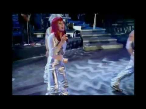 CHER: All Or Nothing  HD HQ Audio