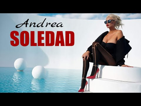 ANDREA (SAHARA) - SOLEDAD EXTENDED MIX (NEW SPANISH SONG 2020