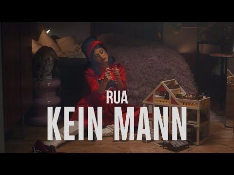 RUA - Kein Mann (prod. by Chekaa)