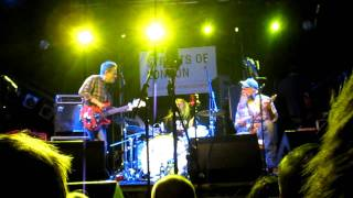 Seasick Steve Electric Ballroom 2011 You Can