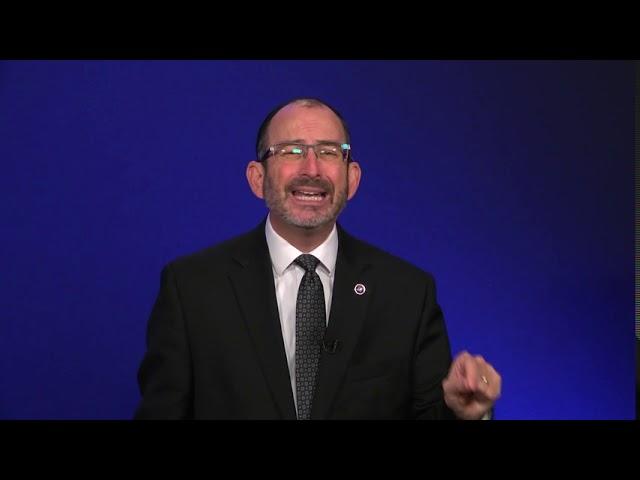 Mateus 1 - Parte 1 - Dr. Baruch Korman