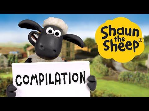 Shaun The Sheep Season 2 Episodes 11 20 [1hour]