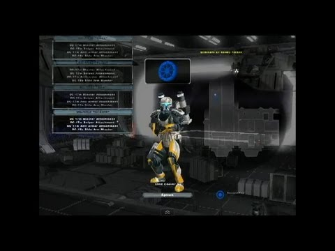 Star Wars Battlefront 2: Republic Commando Mod - YouTube