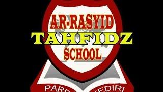 Arrasyid Tahfizh School