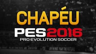 PES 2016 / PES 2017 - Tutorial de Como dar Chapéu + Embaixadinha - PS3/PS4/XBOX | THE DIBRE SHOW #01