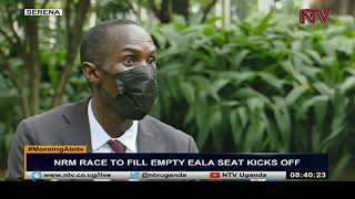 ON THE GROUND: NRM race to fill EALA seat kicks off