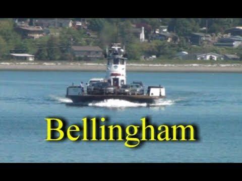 Bellingham, WA  --  2019