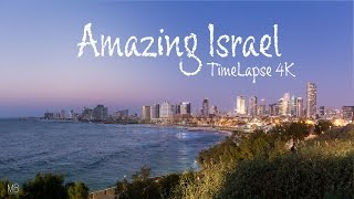 A collection of timelapse i made last year in israel for monarch airlines, featuring jerusalem, tel aviv, the dead sea and red canyon watch more amazing pl...